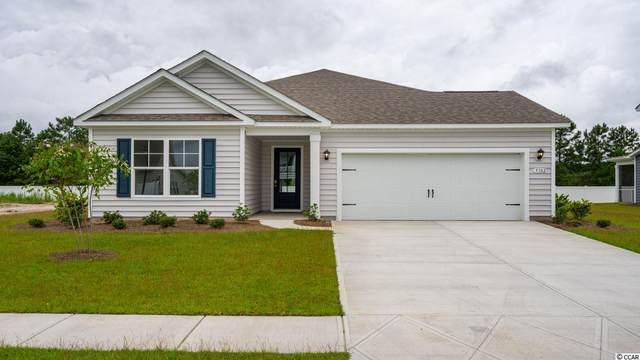 512 Mcalister Dr., Little River, SC 29566 (MLS #2104651) :: Surfside Realty Company