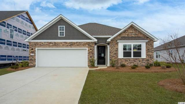 520 Mcalister Dr., Little River, SC 29566 (MLS #2104654) :: Surfside Realty Company