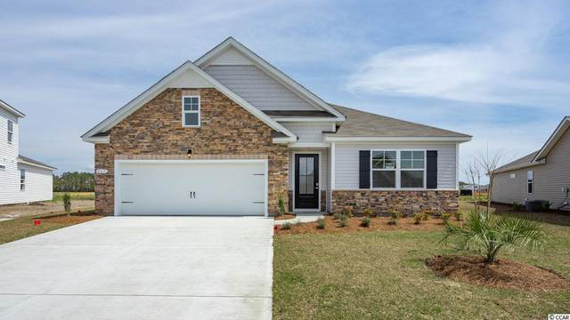 482 Mcalister Dr., Little River, SC 29566 (MLS #2104657) :: The Litchfield Company