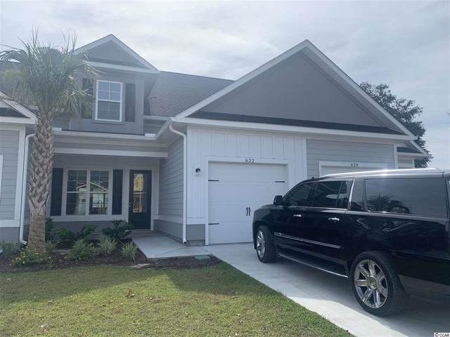 622 Lorenzo Dr. Lot 60, North Myrtle Beach, SC 29582 (MLS #2104658) :: Surfside Realty Company