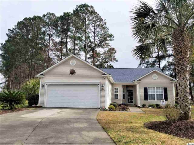 256 Sun Colony Blvd., Longs, SC 29568 (MLS #2104664) :: The Litchfield Company