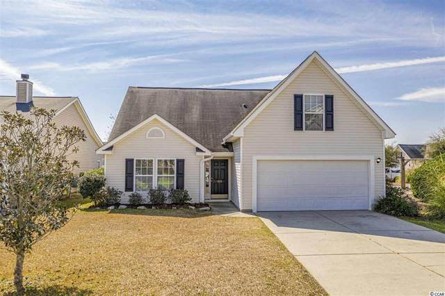 169 Avondale Dr., Myrtle Beach, SC 29588 (MLS #2104670) :: James W. Smith Real Estate Co.