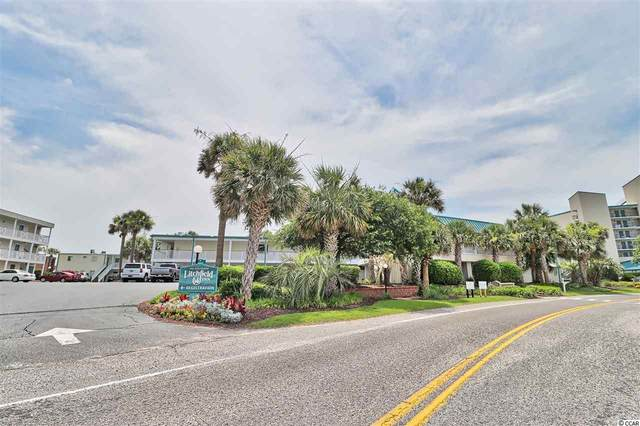 1 Norris Dr. #206, Pawleys Island, SC 29585 (MLS #2104672) :: Surfside Realty Company