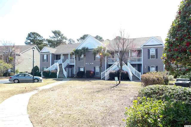1105 Peace Pipe Pl. #104, Myrtle Beach, SC 29579 (MLS #2104684) :: The Litchfield Company