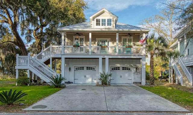 590 Collins Ave., Murrells Inlet, SC 29576 (MLS #2104686) :: James W. Smith Real Estate Co.