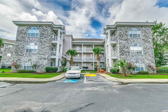 4717 Wild Iris Dr. 29-105, Myrtle Beach, SC 29577 (MLS #2104689) :: Leonard, Call at Kingston