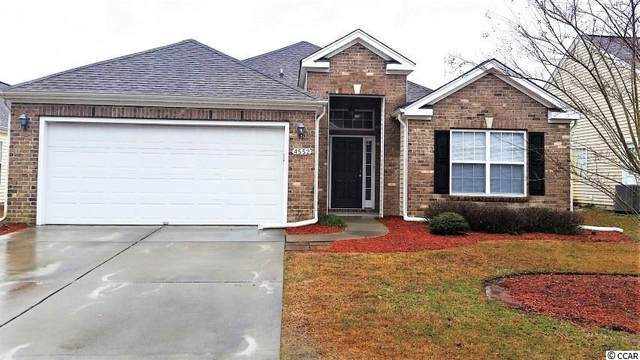 4552 Farm Lake Dr., Myrtle Beach, SC 29579 (MLS #2104693) :: James W. Smith Real Estate Co.