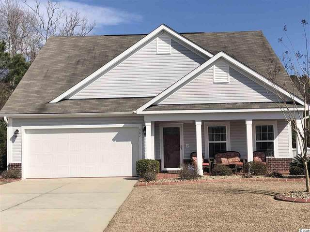 367 Blackpepper Loop, Little River, SC 29566 (MLS #2104710) :: Surfside Realty Company