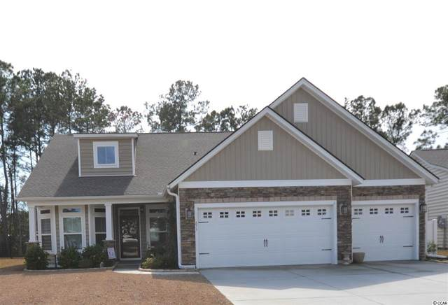 673 Cherry Blossom Dr., Murrells Inlet, SC 29576 (MLS #2104715) :: James W. Smith Real Estate Co.