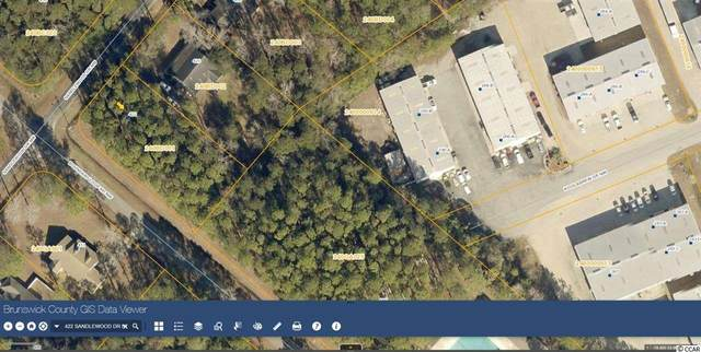 423 Sandlewood Dr. Nw, Carolina Shores, NC 28467 (MLS #2104750) :: Surfside Realty Company