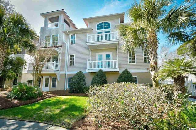 303 67th Ave. N, Myrtle Beach, SC 29572 (MLS #2104751) :: Team Amanda & Co