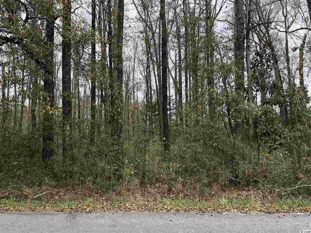 TBD S Bend St., Loris, SC 29569 (MLS #2104753) :: Duncan Group Properties