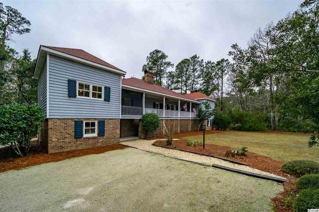 634 Collins Meadow Dr., Georgetown, SC 29440 (MLS #2104762) :: James W. Smith Real Estate Co.
