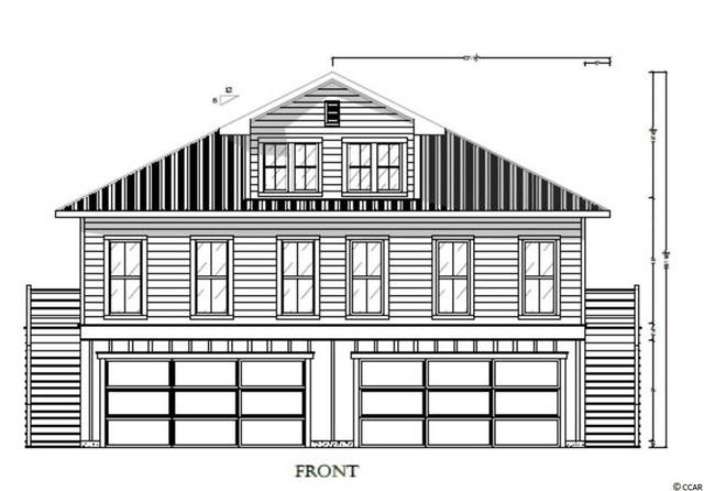 27 Red Skiff Ln. #17, Pawleys Island, SC 29585 (MLS #2104763) :: James W. Smith Real Estate Co.