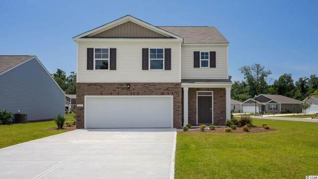 2566 Orion Loop, Myrtle Beach, SC 29577 (MLS #2104765) :: Duncan Group Properties