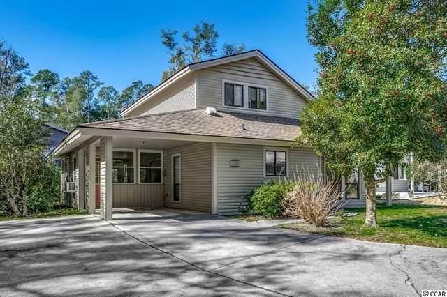 2109 Lexington Circle, Little River, SC 29566 (MLS #2104768) :: Duncan Group Properties