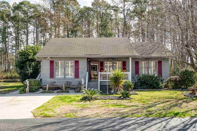 9407 Old Palmerro Rd., Murrells Inlet, SC 29576 (MLS #2104775) :: James W. Smith Real Estate Co.