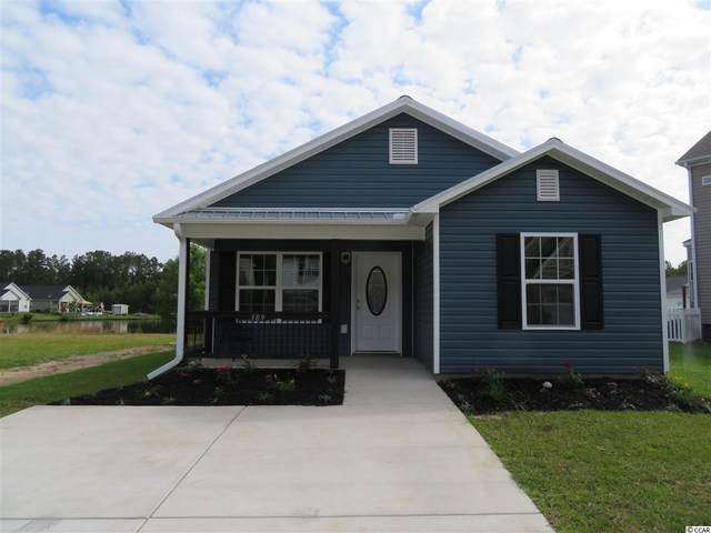 1824 9th Ave., Conway, SC 29527 (MLS #2104777) :: Duncan Group Properties