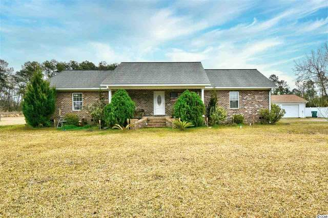 1056 D St., Conway, SC 29527 (MLS #2104786) :: Duncan Group Properties