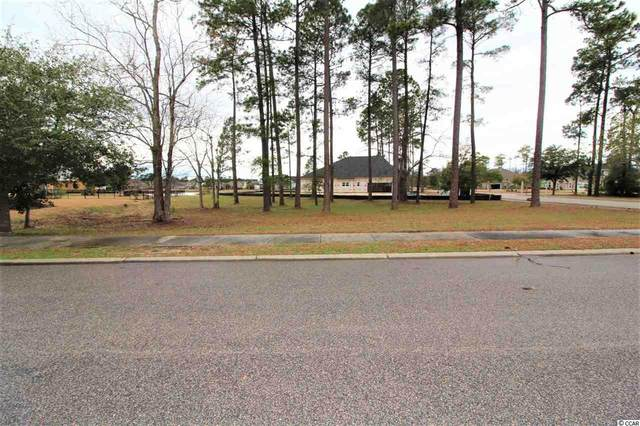 1404 Whooping Crane Dr., Conway, SC 29526 (MLS #2104790) :: James W. Smith Real Estate Co.