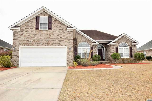104 Cypress Estates Dr., Murrells Inlet, SC 29576 (MLS #2104792) :: Team Amanda & Co