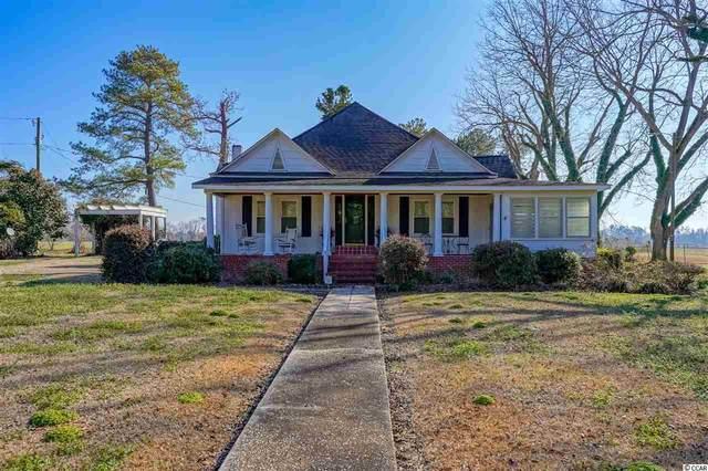 3200 Duford Rd., Nichols, SC 29581 (MLS #2104793) :: Duncan Group Properties