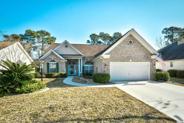 9626 Indigo Creek Blvd., Murrells Inlet, SC 29576 (MLS #2104808) :: Duncan Group Properties
