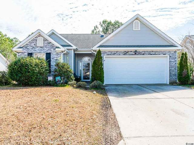 153 Clover Leaf Dr., Longs, SC 29568 (MLS #2104814) :: Duncan Group Properties