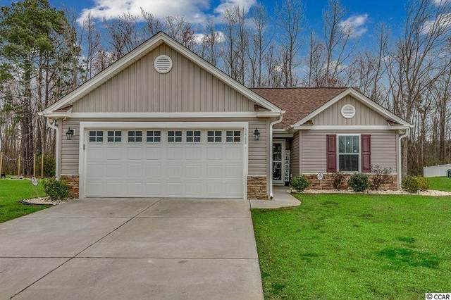 3468 Holly Loop, Conway, SC 29527 (MLS #2104834) :: Surfside Realty Company