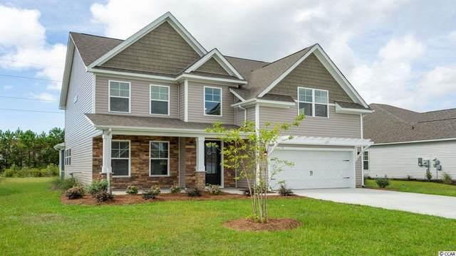 286 Juniata Loop, Little River, SC 29566 (MLS #2104835) :: Armand R Roux | Real Estate Buy The Coast LLC