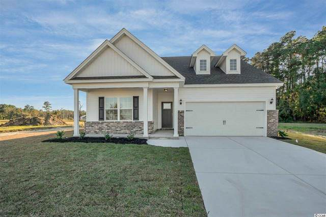 514 Antebellum Ln., Georgetown, SC 29440 (MLS #2104837) :: Duncan Group Properties