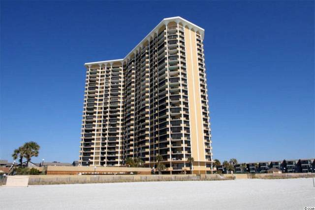 9650 Shore Dr. #1004, Myrtle Beach, SC 29572 (MLS #2104842) :: Leonard, Call at Kingston