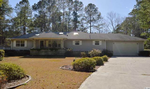 363 Cypress Ct., Calabash, NC 28467 (MLS #2104865) :: Garden City Realty, Inc.