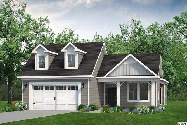 307 Goldenrod Circle, Little River, SC 29566 (MLS #2104867) :: The Litchfield Company
