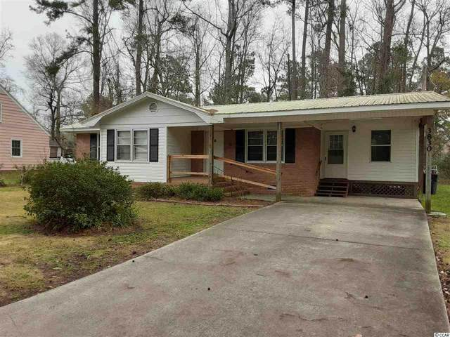 3830 Milligan St., Loris, SC 29569 (MLS #2104872) :: Leonard, Call at Kingston