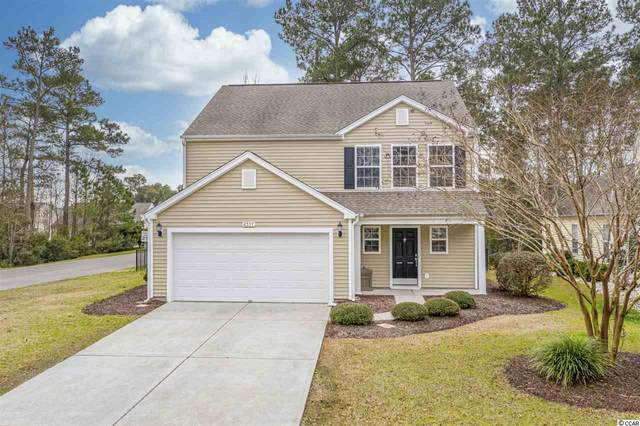 4337 Red Rooster Ln., Myrtle Beach, SC 29579 (MLS #2104874) :: Leonard, Call at Kingston