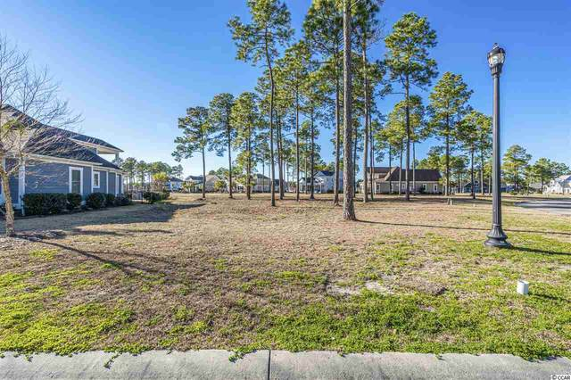 1957 Sweet Olive Ln., Myrtle Beach, SC 29579 (MLS #2104875) :: The Lachicotte Company
