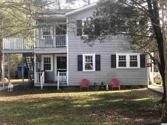 801 15th Court, Conway, SC 29526 (MLS #2104898) :: Jerry Pinkas Real Estate Experts, Inc
