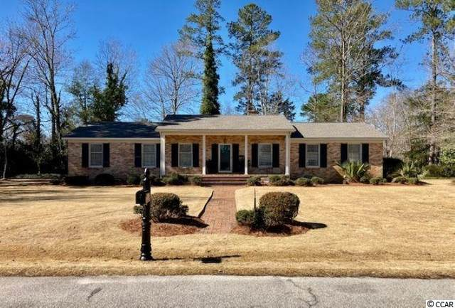 1207 Whitehall St., Marion, SC 29571 (MLS #2104900) :: Surfside Realty Company