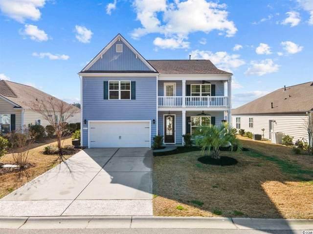 617 Carolina Farms Blvd., Myrtle Beach, SC 29579 (MLS #2104907) :: Garden City Realty, Inc.