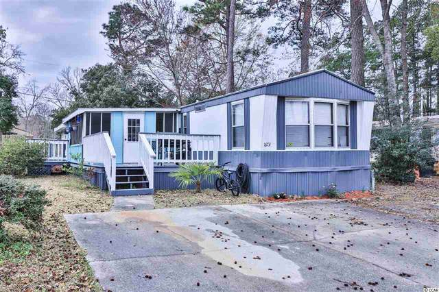 1673 Cassiopia Dr., Surfside Beach, SC 29575 (MLS #2104913) :: Garden City Realty, Inc.