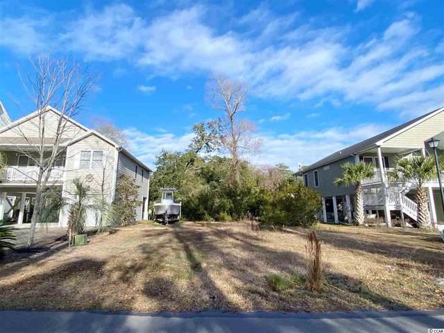 600 20th Ave. N, North Myrtle Beach, SC 29582 (MLS #2104916) :: Armand R Roux | Real Estate Buy The Coast LLC