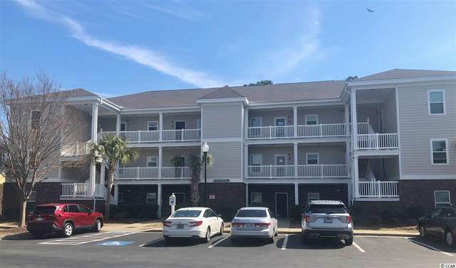 6253 Catalina Dr. #1831, North Myrtle Beach, SC 29582 (MLS #2104923) :: Armand R Roux | Real Estate Buy The Coast LLC