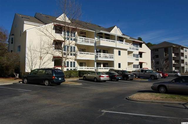 1100 Possum Trot Rd. H-354, North Myrtle Beach, SC 29582 (MLS #2104925) :: Armand R Roux   Real Estate Buy The Coast LLC