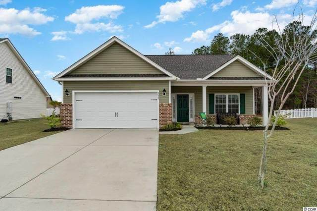 4028 Woodcliffe Dr., Conway, SC 29526 (MLS #2104930) :: Garden City Realty, Inc.