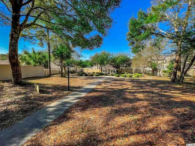 Lot 27 Windy Heights Dr., North Myrtle Beach, SC 29582 (MLS #2104935) :: Surfside Realty Company