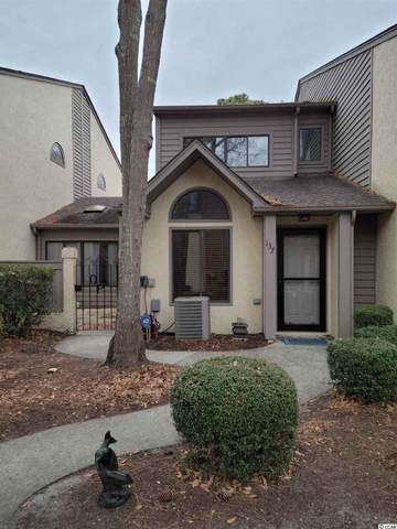 615 13th Ave. S #137, Surfside Beach, SC 29575 (MLS #2104941) :: Surfside Realty Company