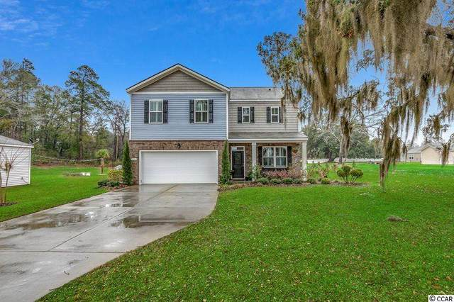 1316 Blackwood Dr., Conway, SC 29527 (MLS #2104945) :: Surfside Realty Company