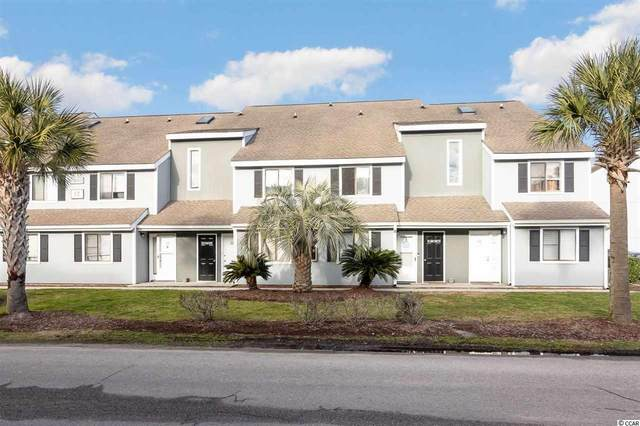 1890 Colony Dr. 17-B, Surfside Beach, SC 29575 (MLS #2104946) :: The Litchfield Company