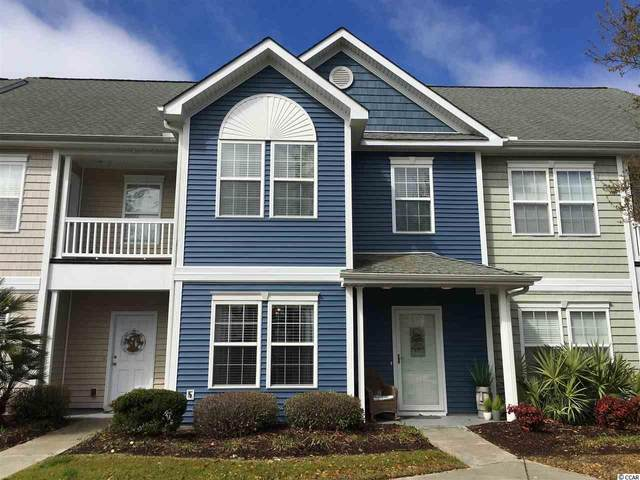 1698 Low Country Pl. Unit B, Myrtle Beach, SC 29577 (MLS #2104947) :: Armand R Roux | Real Estate Buy The Coast LLC